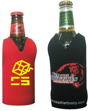 CDI-N06 Footy Style Stubby Holder