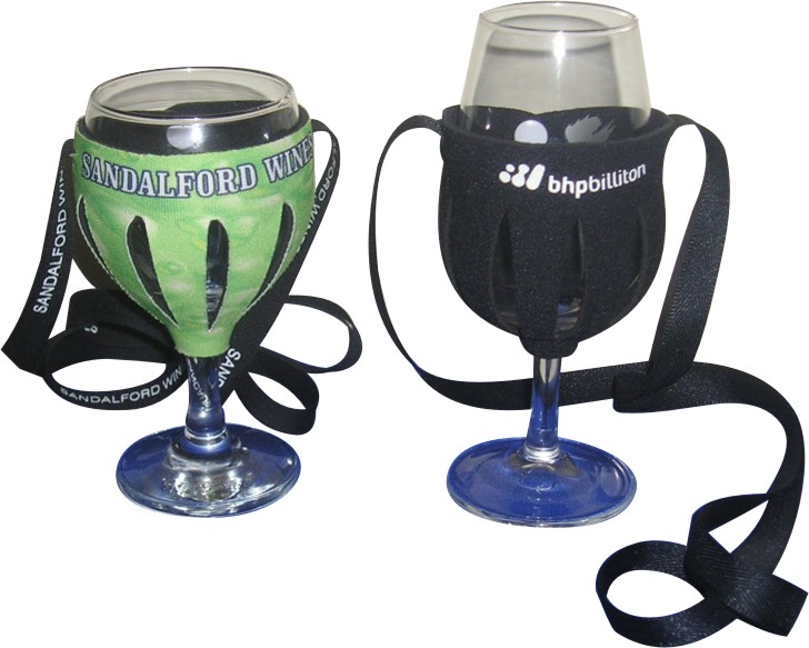 CDI-N13 - Wine Glass Holder